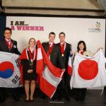 WorldSkills 2011 - Weltmeister