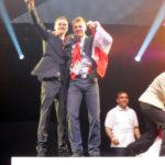 WorldSkills 2011 - Weltmeister Stefan Lubinger