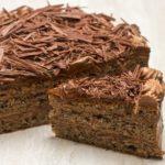 Wachauer-Torte